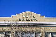 The O'Kane Building (National Register of Historic Places), Bend, Oregon