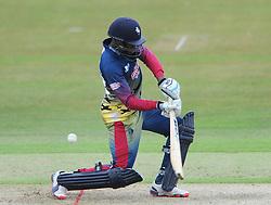 Daniel Bell-Drummond of Kent - Photo mandatory by-line: Dougie Allward/JMP - Mobile: 07966 386802 - 12/07/2015 - SPORT - Cricket - Cheltenham - Cheltenham College - Natwest Blast T20