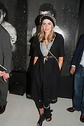 DONNA AIR, Russell Young: American Envy - private view<br /> Scream Gallery Bruton Street, London, 7 April 2011. <br /> <br /> -DO NOT ARCHIVE-© Copyright Photograph by Dafydd Jones. 248 Clapham Rd. London SW9 0PZ. Tel 0207 820 0771. www.dafjones.com. *** Local Caption ***<br /> DONNA AIR, Russell Young: American Envy - private view<br /> Scream Gallery Bruton Street, London, 7 April 2011. <br /> <br /> -DO NOT ARCHIVE-© Copyright Photograph by Dafydd Jones. 248 Clapham Rd. London SW9 0PZ. Tel 0207 820 0771. www.dafjones.com.