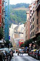 Calle de Iparraguirre