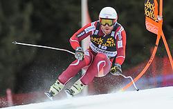 16.12.2015, Saslong, Groeden, ITA, FIS Weltcup Ski Alpin, Groeden, Herren, Abfahrt, 1. Training, im Bild Kjetil Jansrud (NOR) // Kjetil Jansrud of Norway in action 1st downhill practice of the Groeden FIS Ski Alpine World Cup at the Saslong in Groeden, Italy on 2015/12/16. EXPA Pictures © 2015, PhotoCredit: EXPA/ Erich Spiess