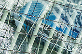2014 Extreme Sailing Series Singapore