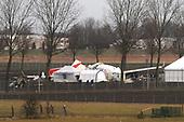 Turkish Airlines Crash near Schiphol