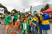 Ireland - Sweden