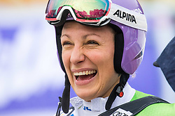 STUHEC Ilka of Slovenia competes during  the 6th Ladies'  GiantSlalom at 55th Golden Fox - Maribor of Audi FIS Ski World Cup 2018/19, on February 1, 2019 in Pohorje, Maribor, Slovenia. Photo by Matic Ritonja / Sportida