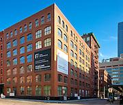 The Tribeca Fairchild, NYC