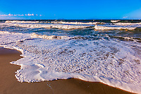 Beach, Oxnard, California USA