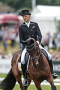 SHANNONDALE TITAN ridden by Bill Levett at Bramham International Horse Trials 2016 at Bramham Park, Bramham, United Kingdom on 10 June 2016. Photo by Mark P Doherty.