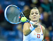 20150207 Fed Cup @ Cracow