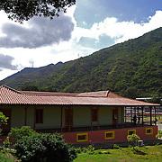CASA DE CAMPO GUZMAN BLANCO / CARACAS - VENEZUELA