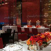 Restaurant Le Piaf at The Grand Velas Riviera Maya hotel.