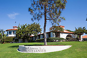 The San Clemente Community Center