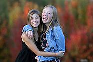 Lindsey & Alecia