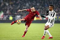 23.12.2017 - Torino  Serie A 18a   giornata  -  Juventus-Roma  nella  foto: Radja Nainggolan