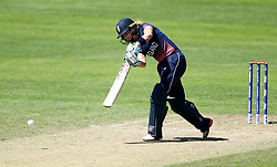 Lauren Winfield of England bats against Sri Lanka Women - Mandatory by-line: Robbie Stephenson/JMP - 02/07/2017 - CRICKET - County Ground - Taunton, United Kingdom - England Women v Sri Lanka Women - ICC Women's World Cup Group Stage