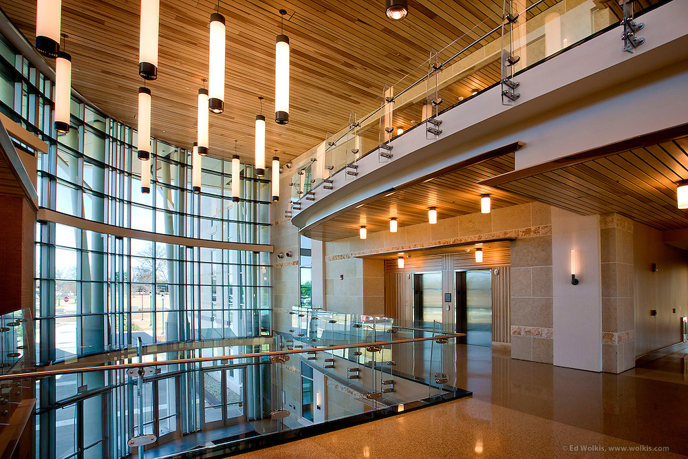 Commercial architectural photography including retail stores, hotel and country club photography, schools, office interiors, and commercial building daylight and dusk exterior photos.