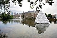 Foto: Gerrit de Heus. Den Haag. 06/06/08. Den Haag Sculptuur.