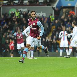 Aston Villa v Crystal Palace