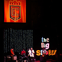 The BIG SHOW Lottery League 2013.Ellsworth Turner and Payback from Wayback..ALL RIGHTS RESERVED. © KEN BLAZE..