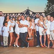 The Cardenas Family Shoot