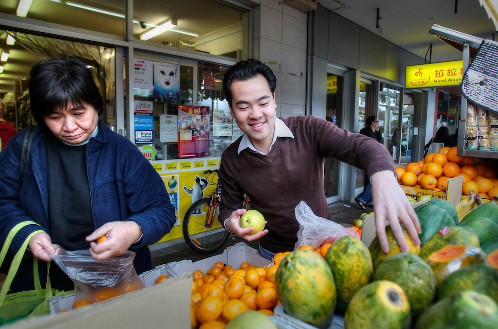 Councilor Jieh-Yung Lo deputy mayor of Monash in Kingsway Glen Waverly. Pic By Craig Sillitoe CSZ / The Sunday Age.23/06/2012 melbourne photographers, commercial photographers, industrial photographers, corporate photographer, architectural photographers, This photograph can be used for non commercial uses with attribution. Credit: Craig Sillitoe Photography / http://www.csillitoe.com<br />
