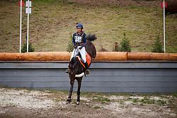 Hoogeveen Laura, NED, Quibus<br /> European Championship Eventing Landelijke Ruiters - Tongeren 2017<br /> © Hippo Foto - Dirk Caremans<br /> 29/07/2017