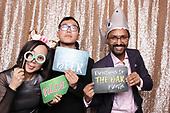 Originals - Eightfold AI 2019 Holiday Party