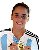 International Women's Friendly Matchs 2019 / <br /> Cup of Nations Tournament 2019 - <br /> Argentina vs South Korea 0-5 ( Leichhardt Oval Stadium - Sidney,Australia ) - <br /> Mariana Valeria Larroquette of Argentina