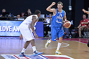 17 Agosto 2013 Torneo di Anversa Belgio<br /> ITALIA vs BELGIO :<br /> Foto Ciamillo