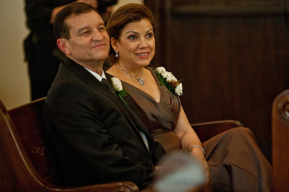 10/9/11 5:02:04 PM -- Zarines Negron and Abelardo Mendez III wedding Sunday, October 9, 2011. Photo©Mark Sobhani Photography