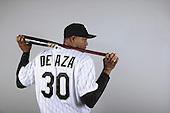20130219 - Spring Training - Chicago White Sox Photo Day