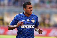 Milano - 28.08.16  -  Serie A  2016/17 - 2a giornata   -  Inter-Palermo   - nella foto:  Ceron Jeison Murillo   - Inter
