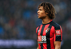 Nathan Ake of Bournemouth - Mandatory by-line: Matt McNulty/JMP - 23/12/2017 - FOOTBALL - Etihad Stadium - Manchester, England - Manchester City v Bournemouth - Premier League