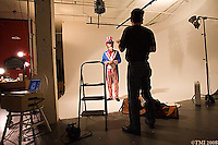 Uncle Sam Concept Shoot.  Russell Hodgkinson as Uncle Sam.