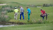 Golfers recreanten