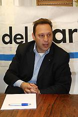 20110429 RUDY RODOLFI CANDIDATO SINDACO AL COMUNE DI CENTO