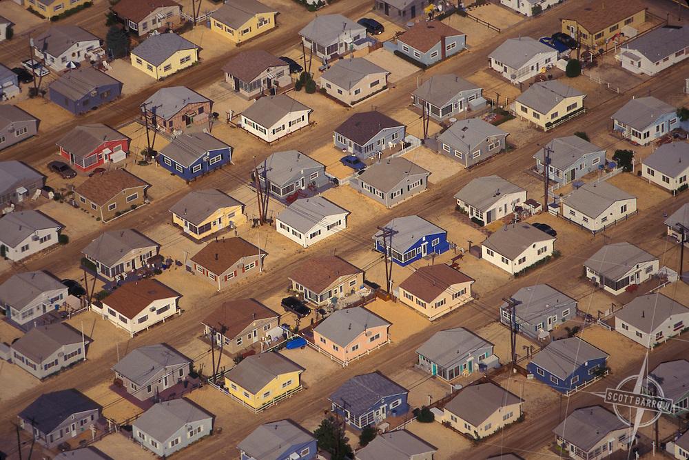 Beach Houses, Ocean Beach