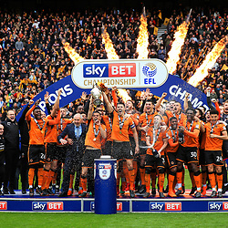 Wolverhampton Wanderers v Sheffield Wednesday