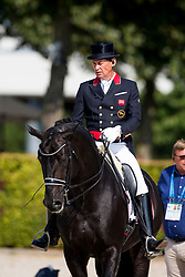Faurie Emile, GBR, Delatio<br /> Aachen 2018<br /> © Hippo Foto - Sharon Vandeput<br /> 22/07/18