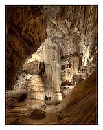 Meramec Caverns - Stanton, Missouri