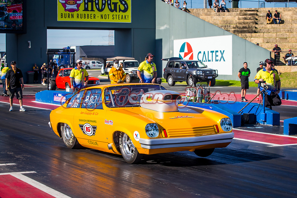 Perth Motorplex NitroSlam! @ Phil Luyer - High Octane Photos