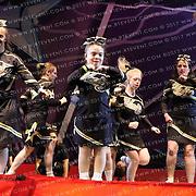 3153_Unity Allstars Gold - Special Needs Cheer SNC