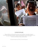 Ventiquattro - China Petitioners