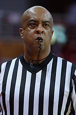 Zelton Steed referee photos