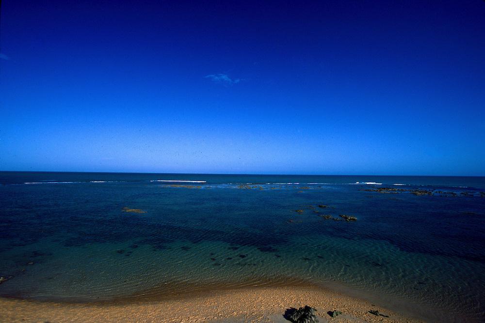 Barra Grande_BA, Brasil... Praia Barra Grande na Bahia...The Barra Grande beach in Bahia...Foto: MARCUS DESIMONI /  NITRO