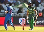 SA v India - Jan/Feb 2018