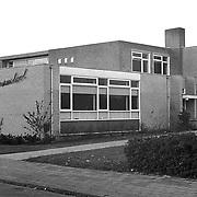 Peter Danthiusschool Hilversum ext. nav mishandeling leraar