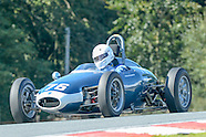 Historic Formula Junior (Rear Engined)