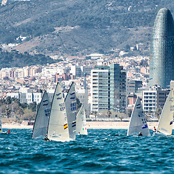 2016 Finn Europeans Day 5