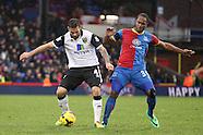 Crystal Palace v Norwich City 010114